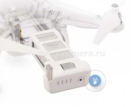 Дополнительная батарея к беспилотнику dji купить виртуальные очки задешево в новомосковск